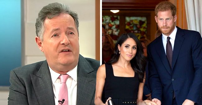 Piers Morgan Quits 'Good Morning Britain' over Meghan Markle Drama — Facts about the TV Host