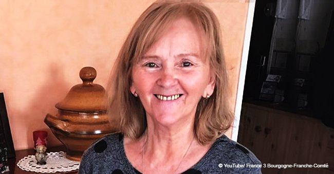 Monique, âgée 65 ans, retraitée lance un nouvel appel au peuple : maintenant elle veut rendre hommage pour leur soutien