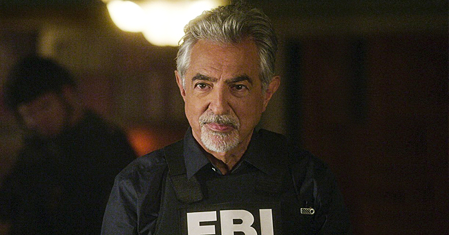 Joe Mantegna's Silver Hair Receives Compliments in New Photo with Grownup Daughter Gia