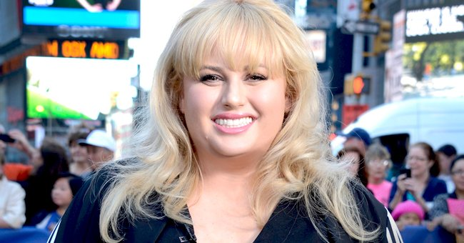 Check Out Rebel Wilson's Hot Selfie in a Bathrobe after She Reached Her Weight Loss Goal