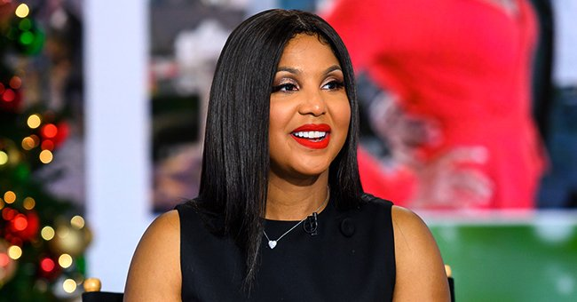 Toni Braxton Proves She Has Still Got It at 53 Showing Off Her Incredible Body in a Red Bikini