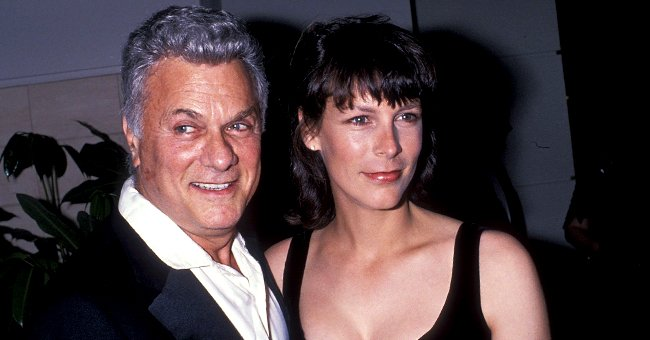 Jamie Lee Curtis Remembers Late Dad Tony on His Birthday with an Unseen Throwback Snap