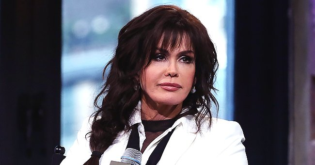 Marie Osmond Pays Emotional Tribute to Makeup Artist Friend Kim Goodwin 1 Year after His Death