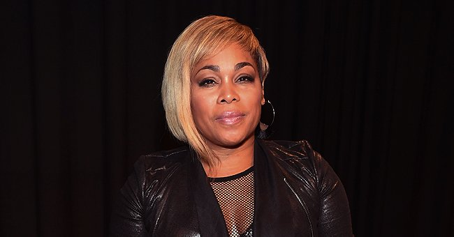 T-Boz's Only Daughter Flaunts Her Curly Hair in a New Selfie Showing Her Likeness to Her Mom