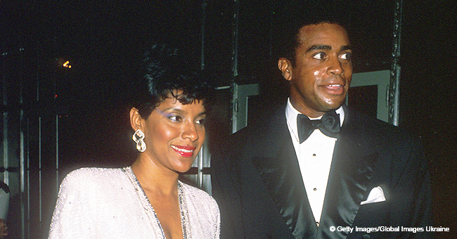 Remember Ruth Lucas on 'Cosby'? Her Ex Planned Perfect Proposal & Their Wedding Was One-Of-A-Kind
