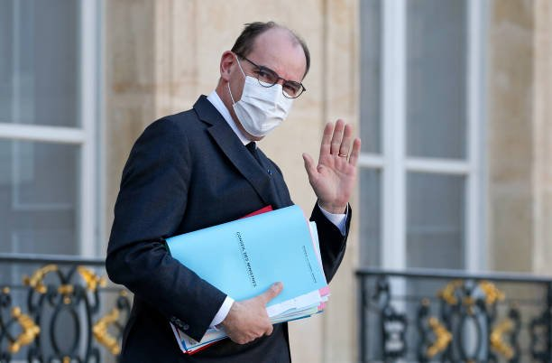 Jean Castex   Photo : Getty Images