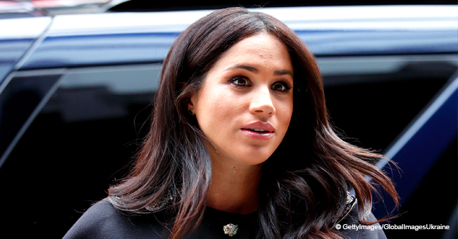 Meghan Markle's Sister Claims Accusation on Her Danger to Royals Is 'Horrible PR Strategy'