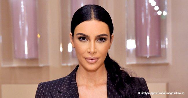 'America Take Note!': Kardashian Praises New Zealand's Vow to Change Gun Laws after Mass Shooting