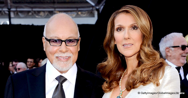 Céline Dion Reveals Her Fears of Raising 3 Boys without Their Father