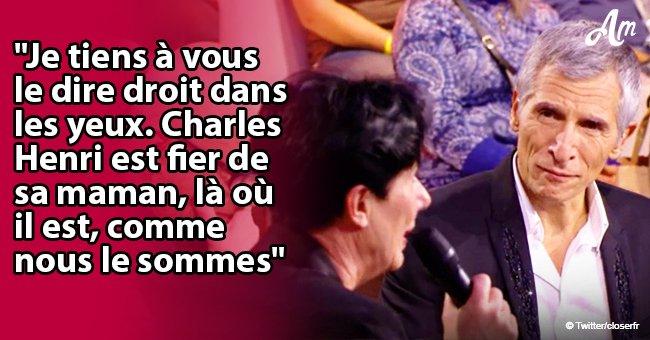 Téléthon 2018: Nagui a fondu en larmes en direct devant une mère qui a perdu son fils (Vidéo)