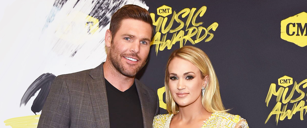 Carrie Underwood on the Role That Faith Has Played in Her Life and Marriage