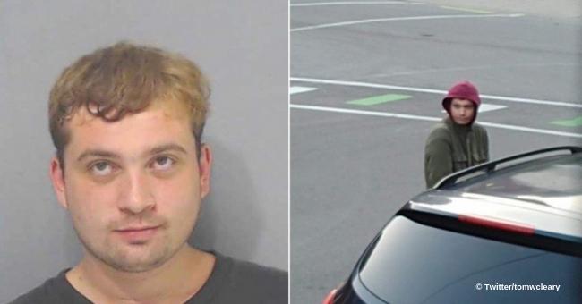 Teen Found in Kentucky Isn't Timmothy Pitzen, According to FBI