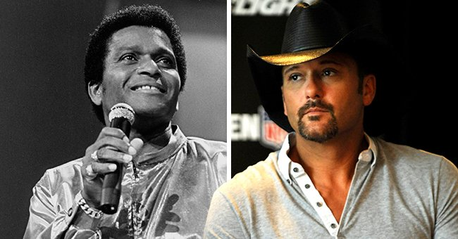 Tim McGraw Pens a Touching Message as He Mourns the Death of Country Music Legend Charley Pride