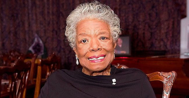 Renowned Poet Maya Angelou Was Also an Actress Who Starred in 'Roots'