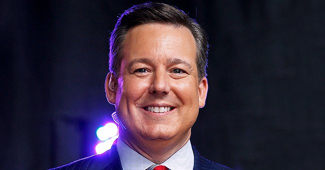 "Ed Henry, Fox News chief national correspondent at ""Fox & Friends"" on August 17, 2018 