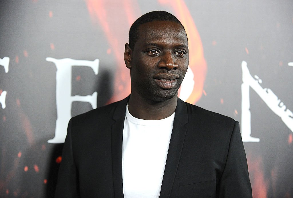 Omar Sy | photo : Getty Images