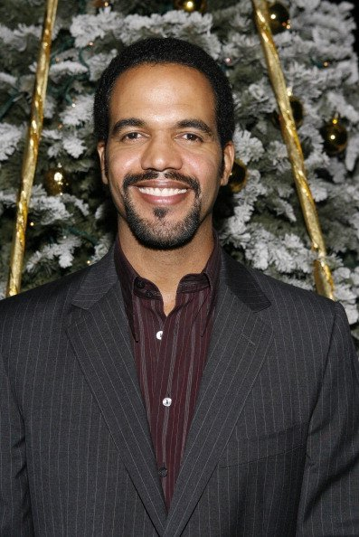 Kristoff St. John during 10th Annual Prism Award Ceremony at Hilton Hotel in Universal City, California, United States | Photo: Getty Images