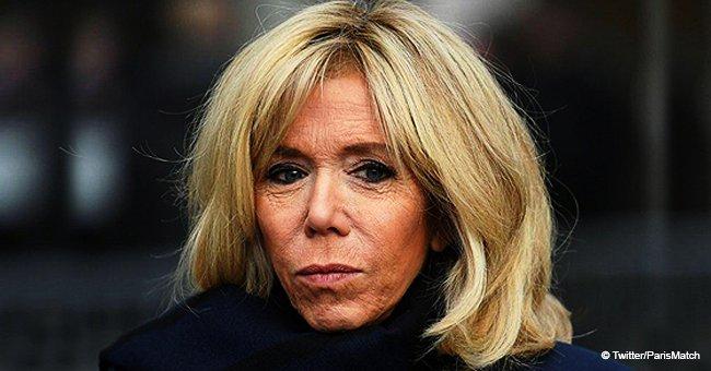 Attaquée par les 'Gilets Jaunes', Brigitte Macron a reçu un soutien inattendu