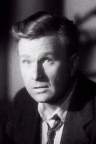 "Eddie Albert from the film ""Smash-Up: The Story of a Woman."" 