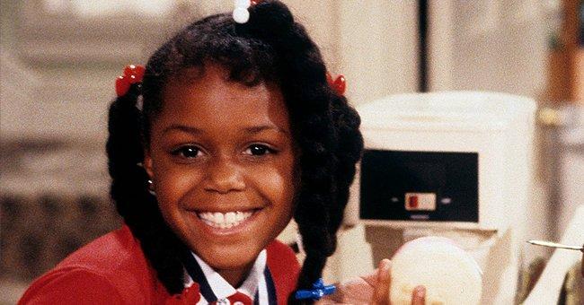 'Family Matters' Star Jaimee Foxworth Looks Barely Recognizable in Pink Top in New Photos