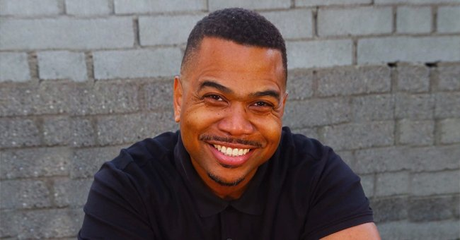 Here's How 'Hangin' with Mr Cooper' Star Omar Gooding Paid Tribute to His Wife on Her Birthday