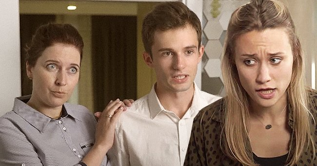 Mom Brought Home a Young Boyfriend – Story of the Day