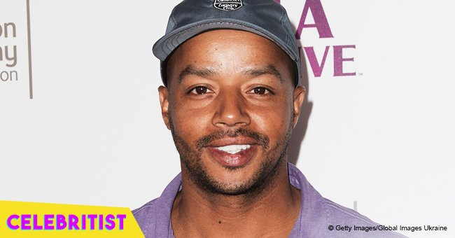 Donald Faison shared classic throwback photo of his parents & dad looks like 'Donald Glover'