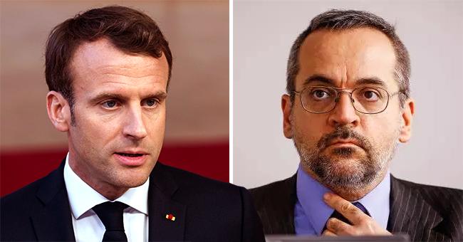 Outre les moqueries de Bolsonaro sur le physique de Brigitte Macron, son ministre attaque Macron