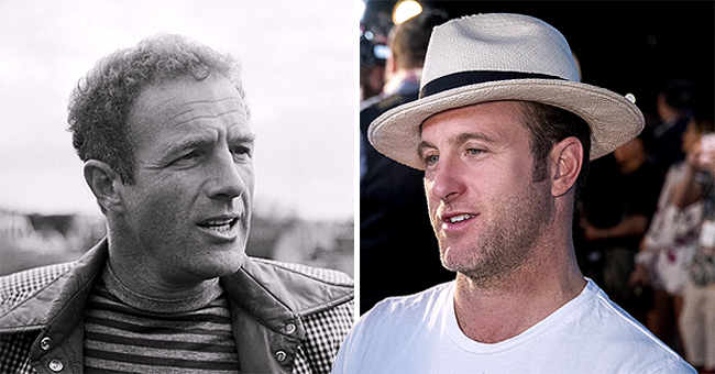 Meet Actor James Caan's Look-Alike Son Scott Who Stars in 'Hawaii Five-O' and Is a Dad