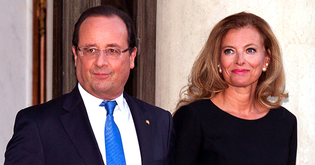 Dans son livre, Valérie Trierweiler raconte sa version de sa rupture avec François Hollande