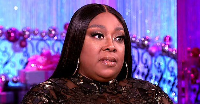 Loni Love of 'The Real' Reveals She's Thinking of Adopting a Child