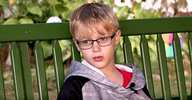 Ohio Boy Has School Lunch Taken Away on 9th Birthday over Unpaid Balance