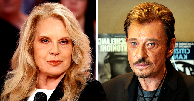 Sylvie Vartan se produit au Grand Rex avec un bel hommage à Johnny (vidéo)