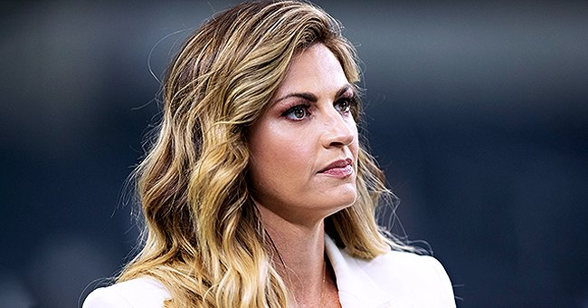 Erin Andrews Responds after Fans Commented on Her Reaction When Winners Were Announced during DWTS Finale