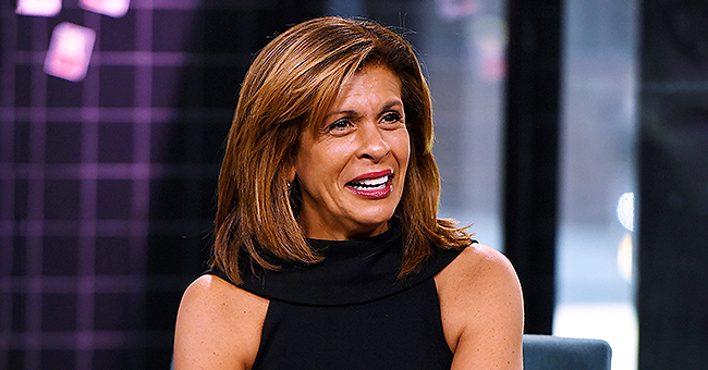 Hoda Kotb's Fans Blast Her for Extended Maternity Leave as She Shares New Photos with Her Big Family