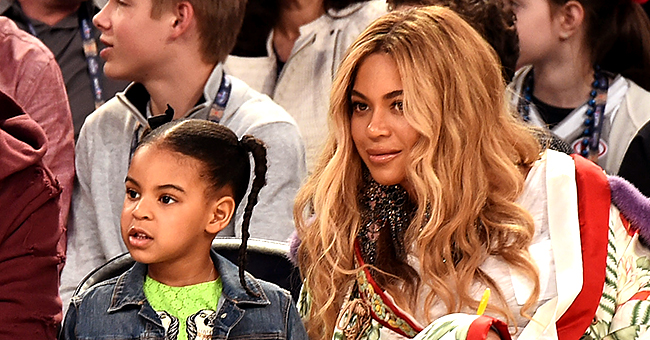 Beyoncé Calls Daughter Blue Ivy 'Cultural Icon' in Trademark Battle with Wedding Planner: Report