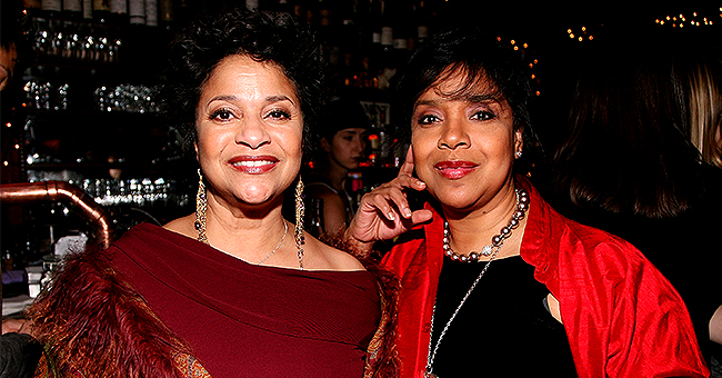 Debbie Allen on Growing up with Phylicia Rashad & How Their Mom Influenced Them