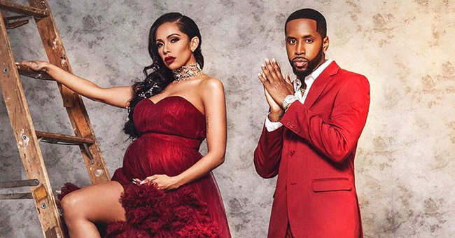 Erica Mena & Safaree Samuels of 'Love and Hip-Hop: New York' Reveal They're Having a Baby Girl