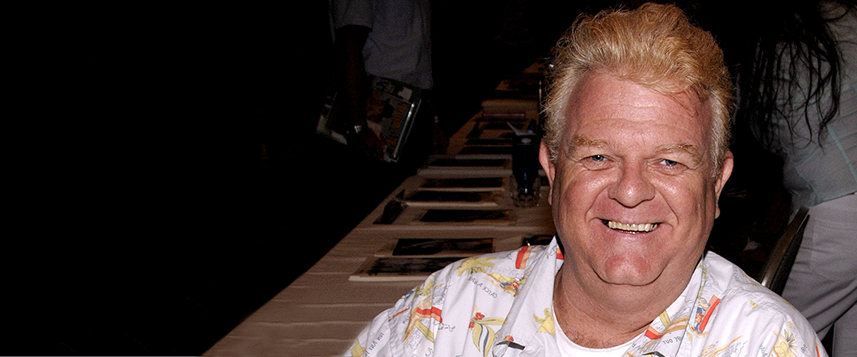 'Family Affair' Star Johnny Whitaker Opens Up About Battling Addiction