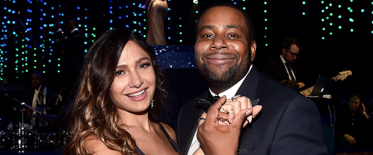 Kenan Thompson's Wife Christina Evangeline: 5 Adorable Facts to Know