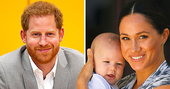 Us Weekly: Pregnant Meghan Markle & Archie Are Thrilled about Prince Harry Returning Home to LA