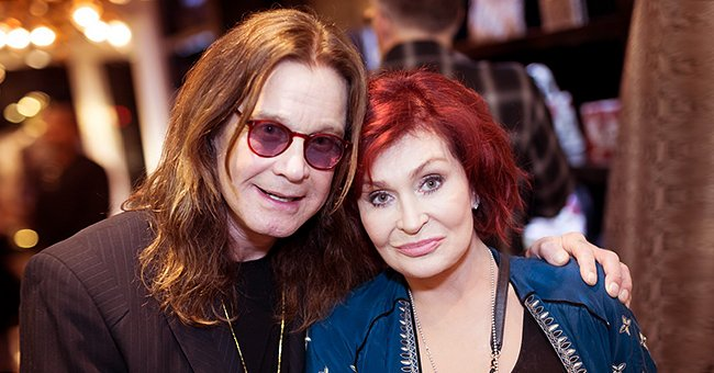 Ozzy and Sharon Osbourne's Relationship UPS and Downs