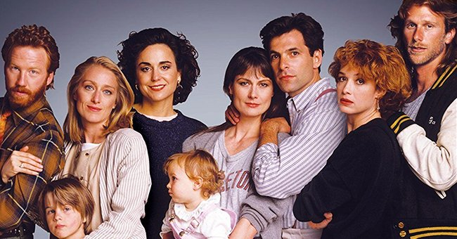 Ken Olin and 'Thirtysomething' Cast Members Now, Three Decades after the TV Series First Aired