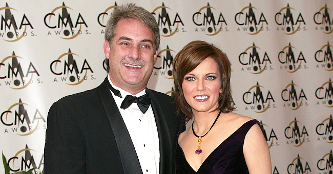 Martina McBride and Husband John McBride's Love Story and Their Marriage That Has Lasted 3 Decades