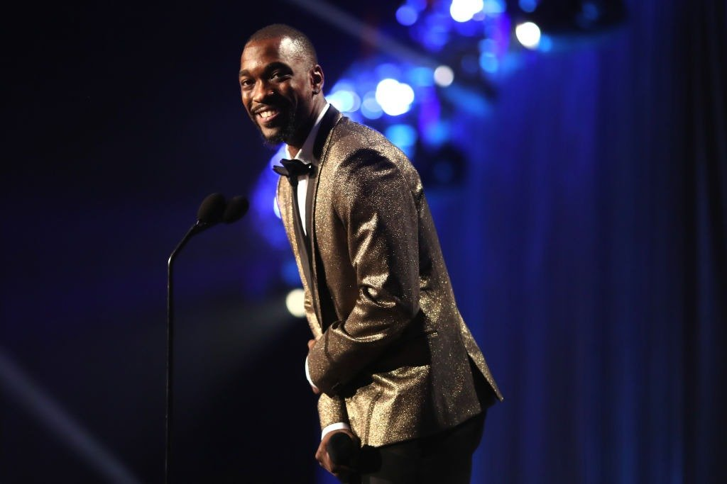Actor Jay Pharoah onstage during The 23rd Annual Critics' Choice Awards at Barker Hangar on January 11, 2018. | Photo: Getty Images