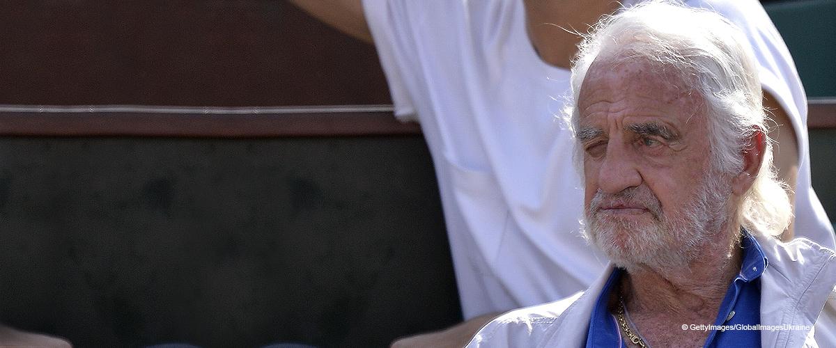 Belmondo, dévasté, réagit à la mort de Jean-Pierre Marielle