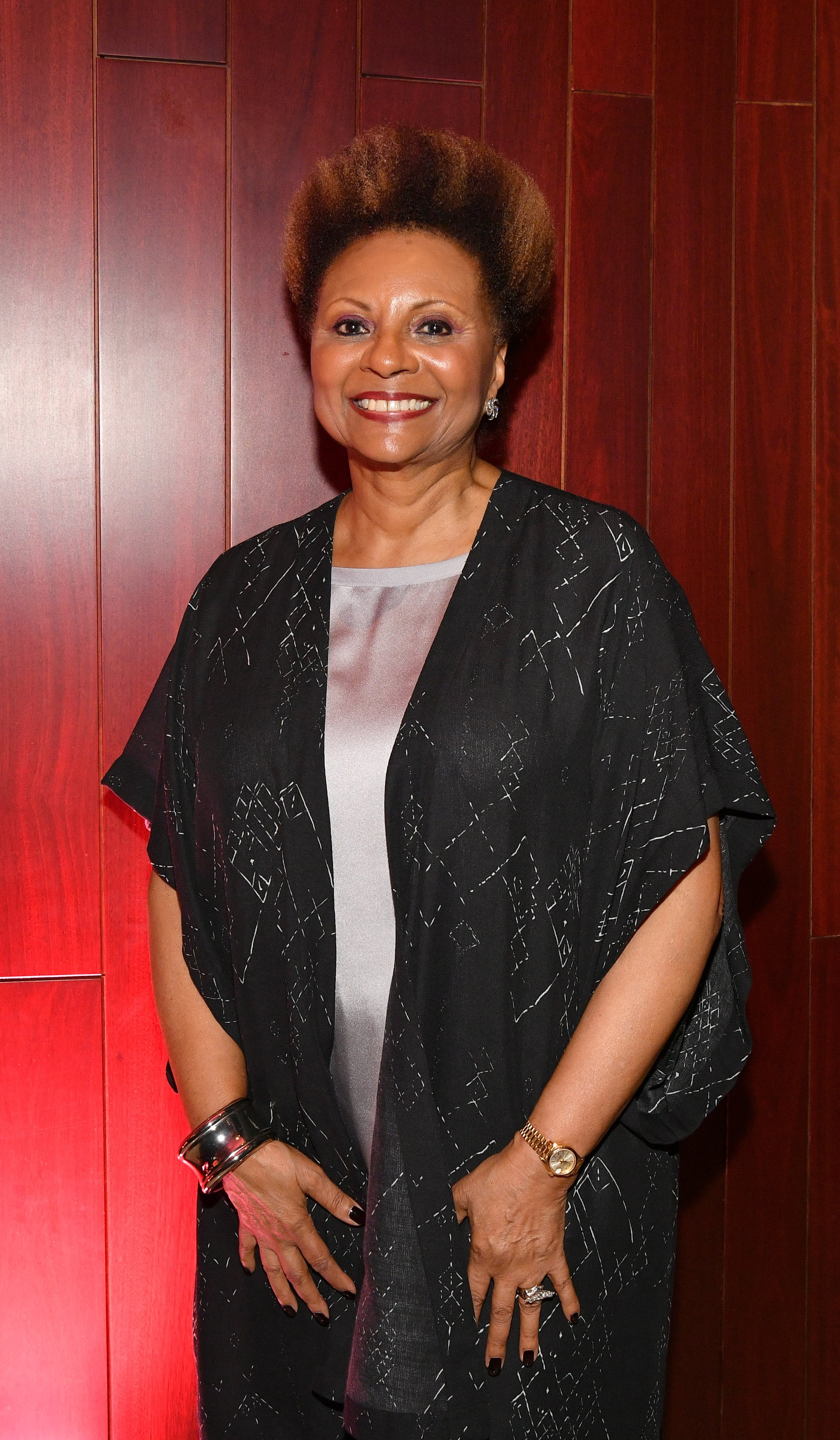 Leslie Uggams at the Lincoln Center Fall Gala on Oct. 24, 2018 in New York City. |Photo: Getty Images