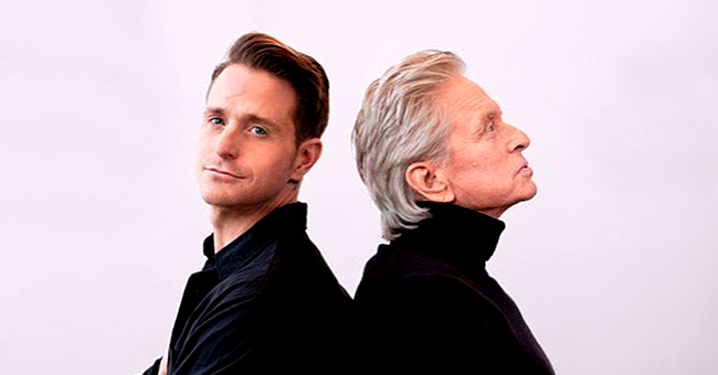 Michael Douglas Shares How He Feels after Son Cameron Kicked His Drug Habit
