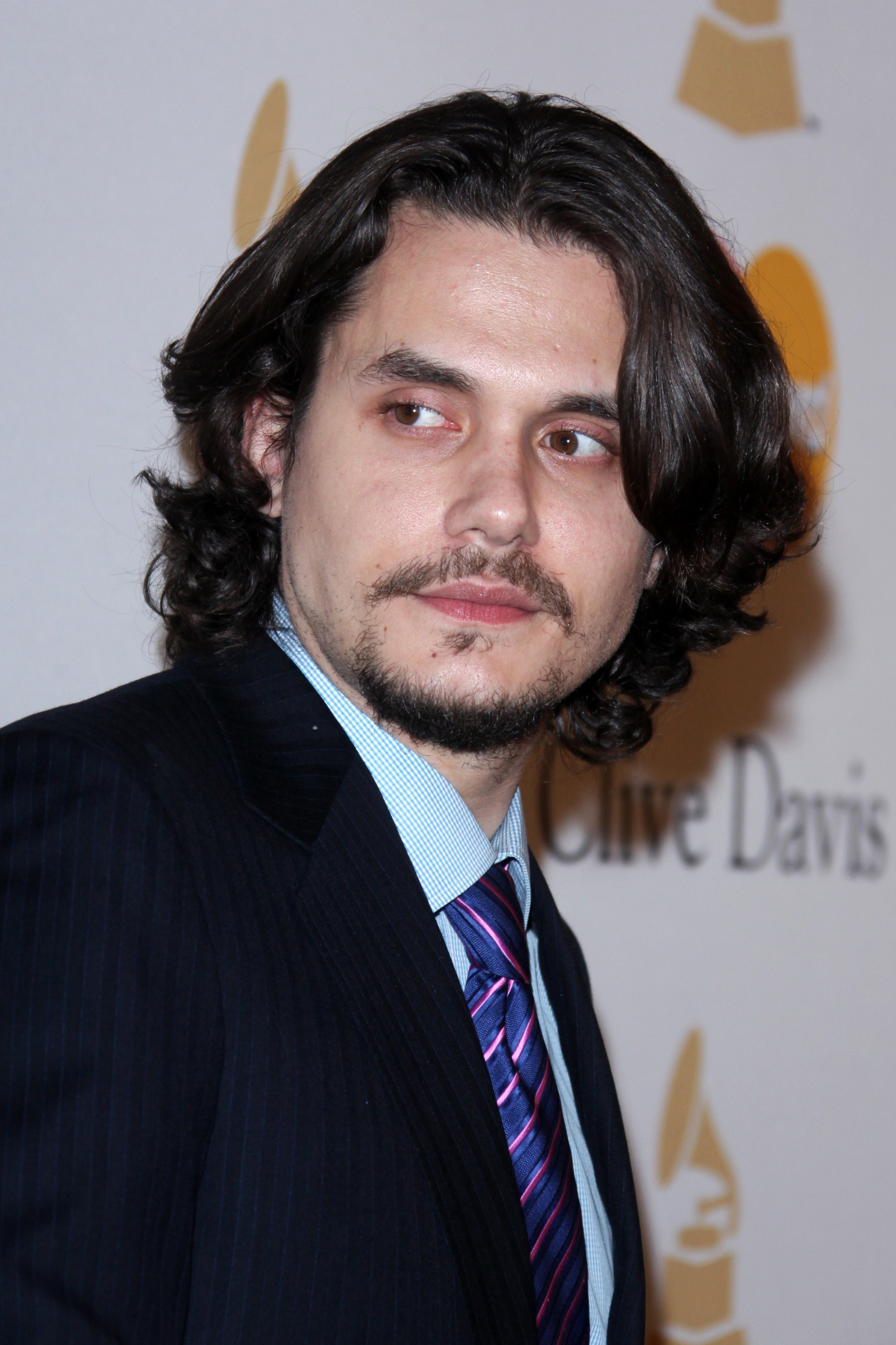 John Mayer pictured at the Pre-GRAMMY Gala And Salute To Industry Icons, 2011, California. | Photo: Shutterstock