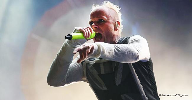 Keith Flint, 49 ans, le frontman du groupe iconique Prodigy, retrouvé mort